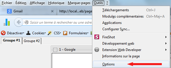 explication PHP